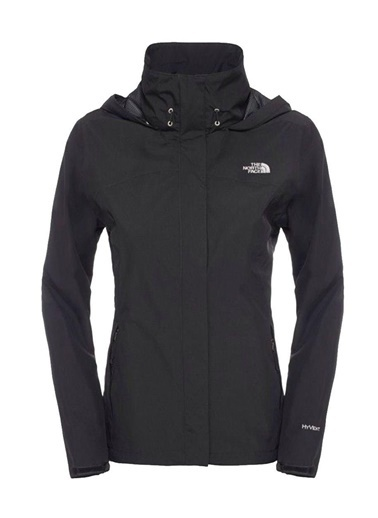 The North Face The North Face NF00A3X6JK31 W Sangro Mont Siyah